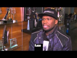 50 Cent Talks Eminem Collaborations on