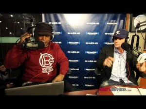 Vanilla Ice Explains What Really Happened w/ Suge Knight & Death Row Records Involvement