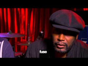 Big Daddy Kane Does Spot-On Dave Chappelle Impression