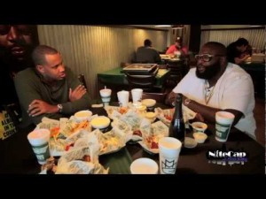 Rick Ross On NBC Nitecap