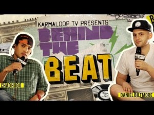 Behind the Beat: MSSL CMMND ( Chad Hugo + Daniel Biltmore )