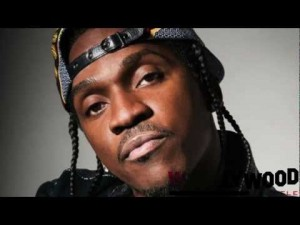 Pusha T Speaks With Whoo Kid