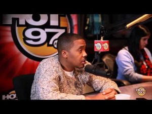 Nas Interview w/ Angie Martinez