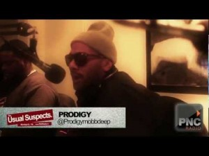 Prodigy Interview With The Usual Suspects