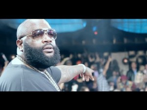 Rick Ross Releases Official Apology For Rape Lyric