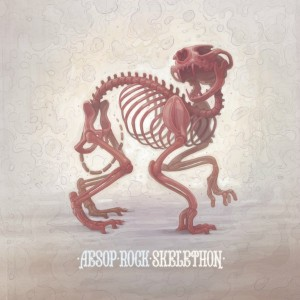Aesop Rock Announces Spring Tour