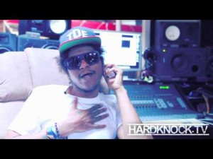 Ab-Soul Talks Double Standards, Nas, Black Hippy, Pineal Gland, Not Eating