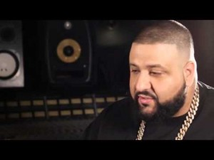 "Dj Khaled Announces ""Suffering From Success"""