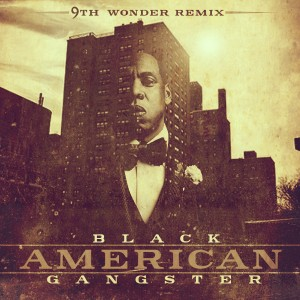 9th Wonder + Jay-Z - 