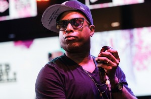Talib Kweli Gives New Date For