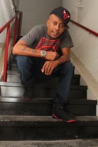 Gillie Da Kid -