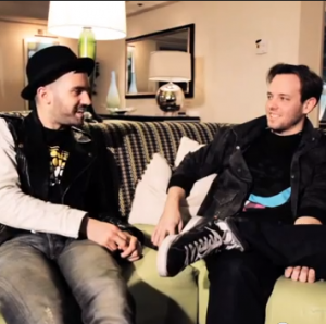 WeAllHitPlay.Com Exclusive: A-Trak Speaks On Status Of Duck Sauce LP & Steve Angello Collabo