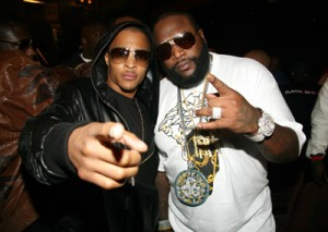 Rick Ross + Gunplay -