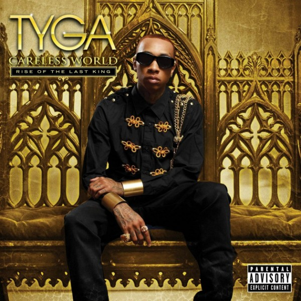 Careless World Free Tyga