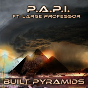 P.A.P.I. (f/k/a N.O.R.E.) - 