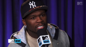 50 Cent Speaks On MMG Chain In