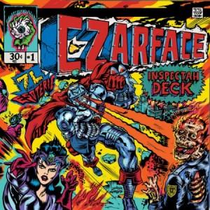 CZARFACE (Inspectah Deck & 7L & Esoteric) –