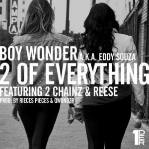 Boy Wonder –
