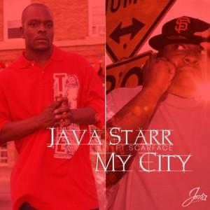 Java Starr –