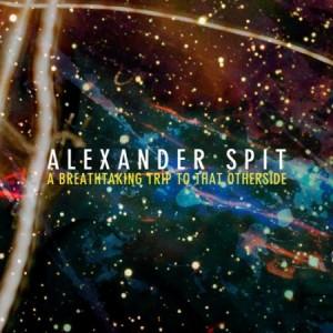 Alexander Spit –