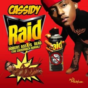 Cassidy -