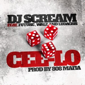 DJ Scream  