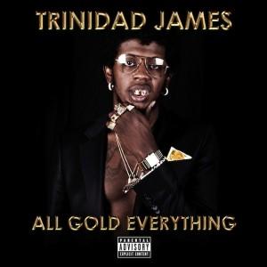 Trinidad James -