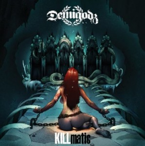 Demigodz - 