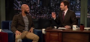 Common Says EP, Mixtape, & Album Are On The Way