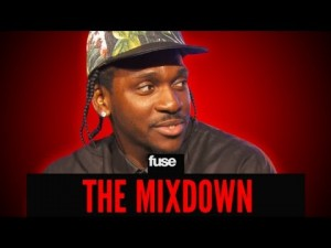 Pusha T Breaks Down