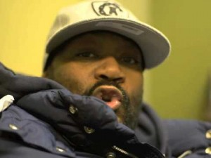 Ghostface Killah Gives An Update On MF Doom Collabo Album