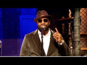 Black Thought's Oscar Rap (Jimmy Fallon)