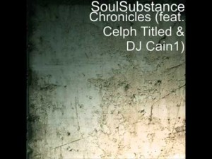 SoulSubstance - 
