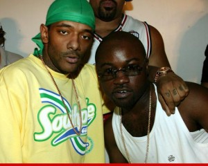 Mobb Deep To Reunite For Paid Dues & Tour