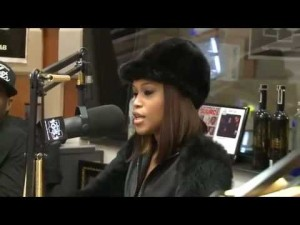 Eve Interview w/ The Breakfast Club