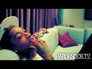 Wiz Khalifa talks Fatherhood, Skateboarding, Impersonations, Kendrick Lamar‬