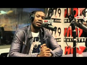 Meek Mill Disses Cassidy In New Freestyle