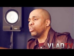 Consequence Considered Putting Hands on Joe Budden