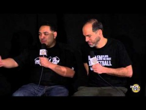 Bobbito Garcia Appears On Juan Epstein