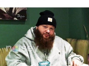 Action Bronson Says 