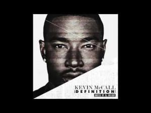 Kevin McCall –