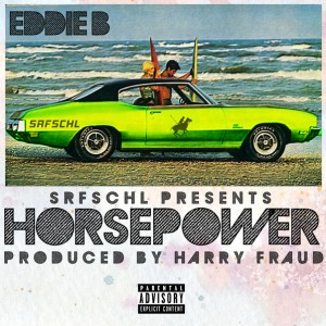 Eddie B & Harry Fraud –