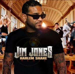 Jim Jones -