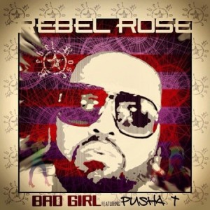 Rebel Rose -