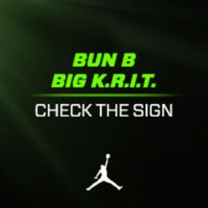 Bun B + Big K.R.I.T. -