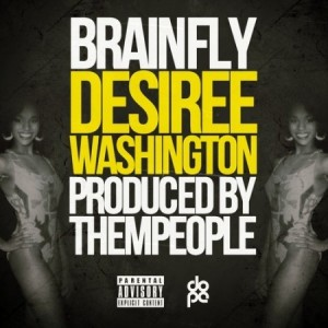 BrainFly (Naledge & Willie The Kid) –
