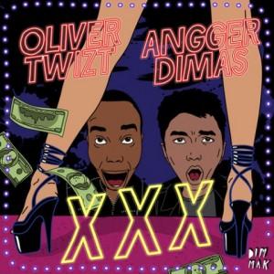 Oliver Twizt + Angger Dimas -