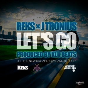 Reks + JTronius -