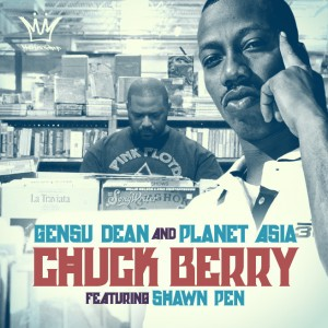 Gensu Dean & Planet Asia - 