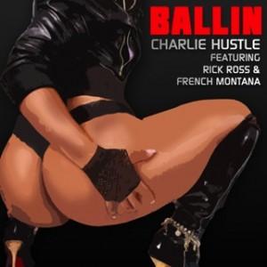 Charlie Hustle -